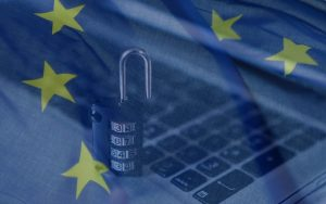 Data safety and legal compliance depend on GDPR
