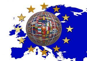GDPR Europe Compliance