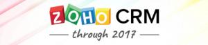 Zoho Progress through 2017